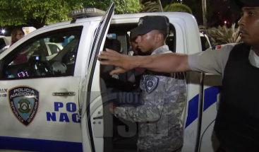 Se entrega a las autoridades joven señalado como responsable de varios actos delictivos