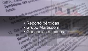 Empresario Eddy Santana Zorrilla se le acusa de corrupción administrativa, asociación de malhechores para estafar al Estado