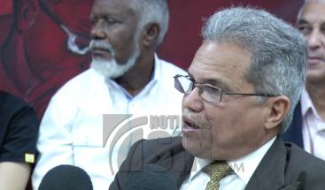 Médicos realizarán marcha y ratifican protesta para miércoles y jueves