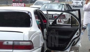 Transportistas dicen que incremento de pasaje podría ser de hasta 10 pesos en el GSD
