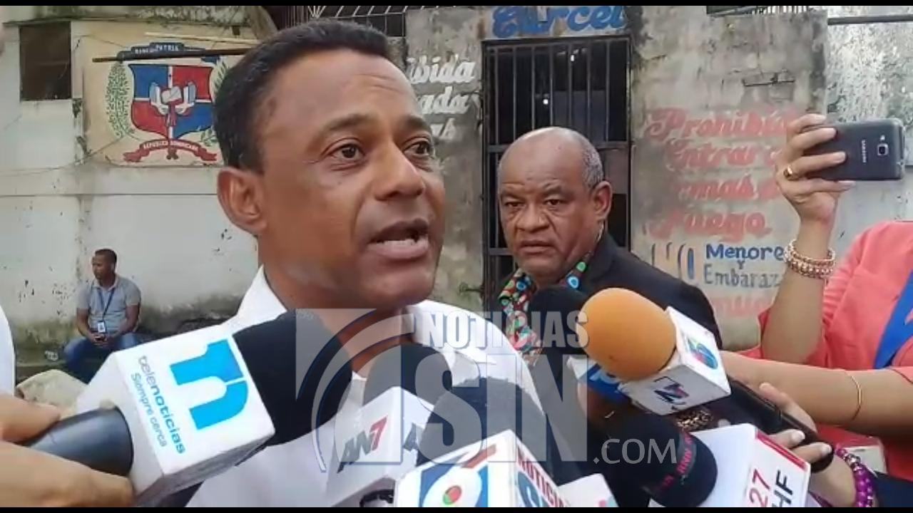 Abogados de coronel Faustino Rosario Díaz aseguran al Gobierno le explotaron dos granadas con muerte de Yuniol