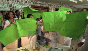 Colegio Médico Dominicano se irá a paro nacional por 24 horas