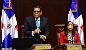 CD escoge integrantes de comisión bicameral que estudiará Proyecto Presupuesto 2018