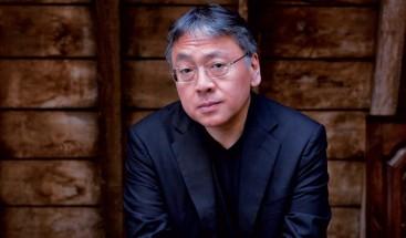 Felicitaciones por el Premio Nobel de Literatura 2017, Kazuo Ishiguro