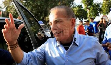 El Supremo venezolano suspende la inhabilitación del opositor Manuel Rosales
