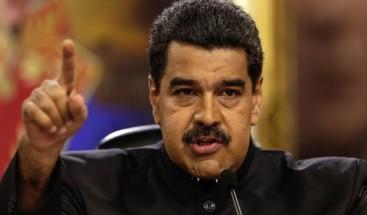 Maduro dice se repetirá comicios en estados donde no reconozcan Constituyente