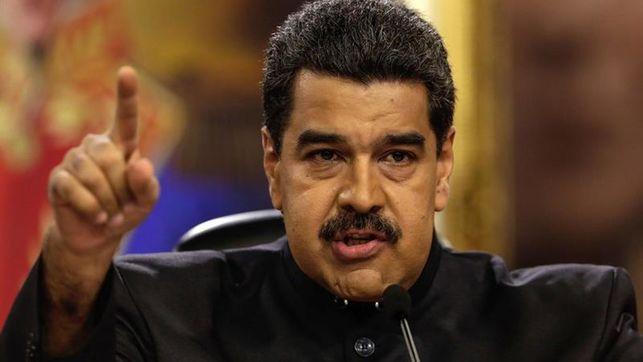 Maduro asegura Colombia impidió paso de perniles a Venezuela y se pudrieron