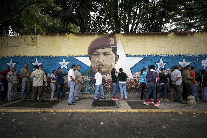 Maduro estima que diálogo se reiniciará la próxima semana tras 95 % de avance