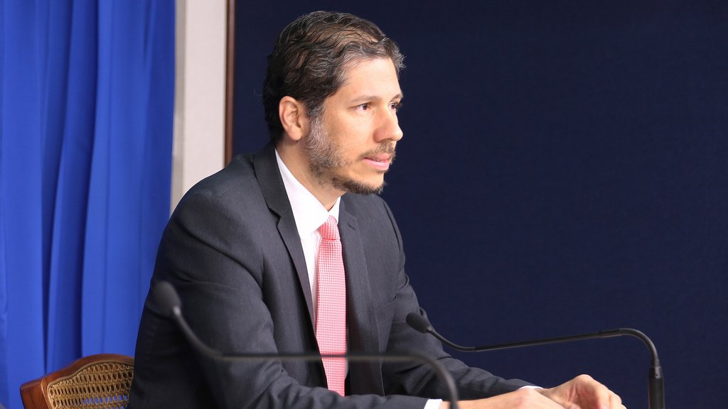 Embajador dominicano es elegido presidente de comité de ONU de alimentación