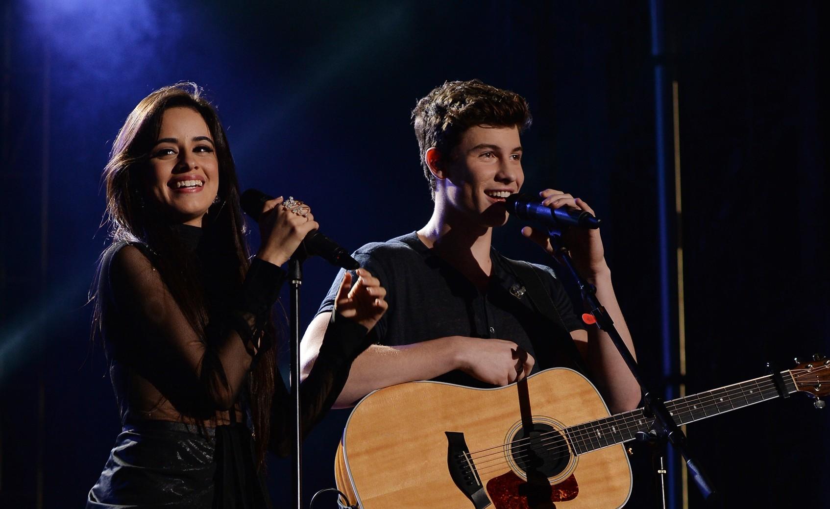 The Killers, Shawn Mendes y Camila Cabello actuarán en los EMAs 2017 de MTV