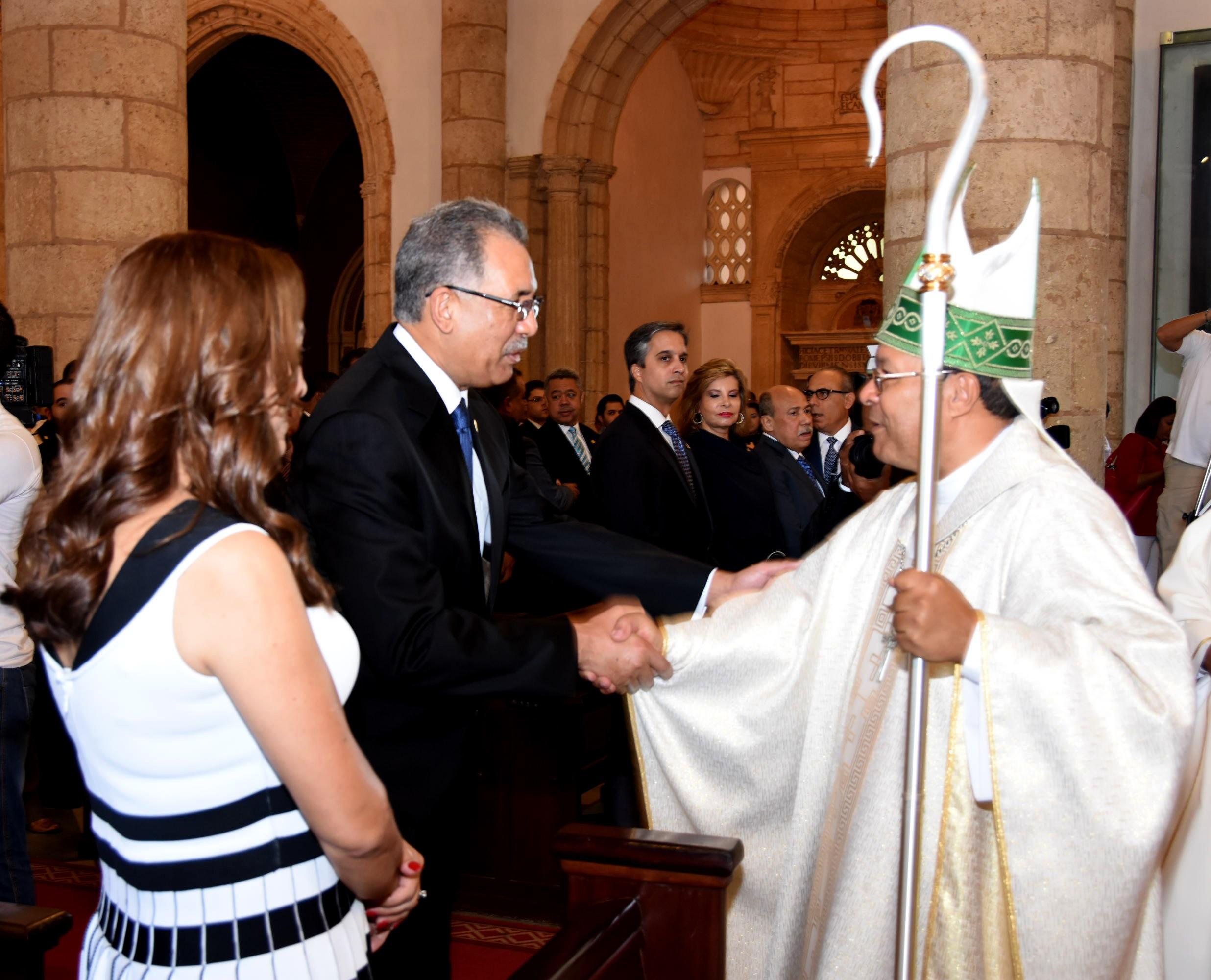 Conmemoran con eucaristía el 76 aniversario BR