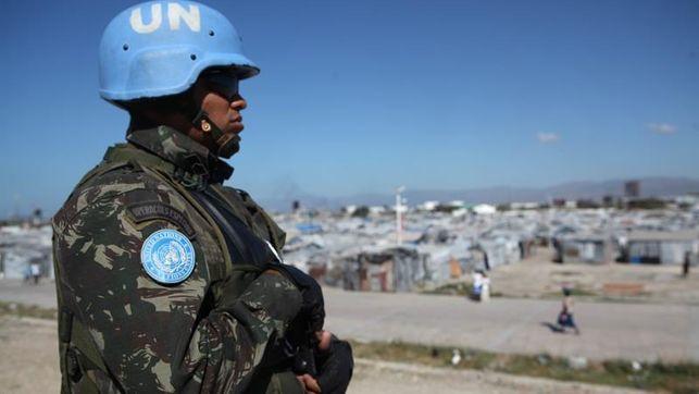 La ONU ve un Haití