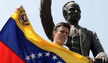 Partido de Leopoldo López tacha de traición que gobernadores juraran ante ANC