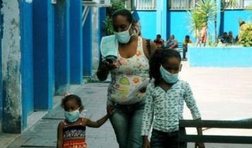 Repunte de enfermedades en Venezuela deja ver su debilitado sistema sanitario