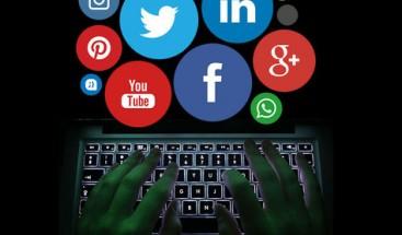Redes sociales desplazan al correo electrónico como arma del cibercrimen