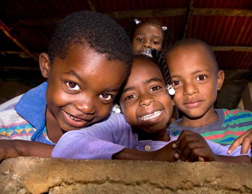 Unicef pide 6,2 millones para 20.000 niños afectados por huracán en Dominica