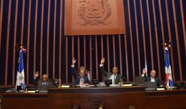 Designan comisión que analizará proyecto de ley de presupuesto del 2018