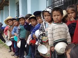 Unicef alerta de miles de niños refugiados rohinyás gravemente malnutridos