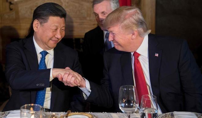 Trump y Macri acuerdan cooperar para
