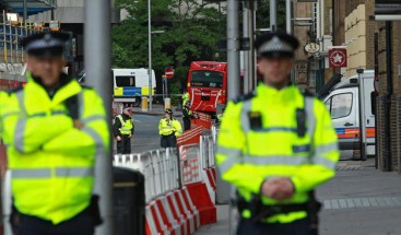 Declaran culpable a británica por ayudar a marido a planear ataque terrorista