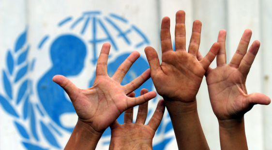 Unicef lanza vídeo que pide promover empoderamiento de niñas y adolescentes