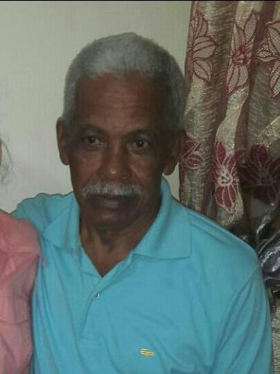 Está desaparecido el señor José Ayala Portorreal, quien padece de demencia vascular
