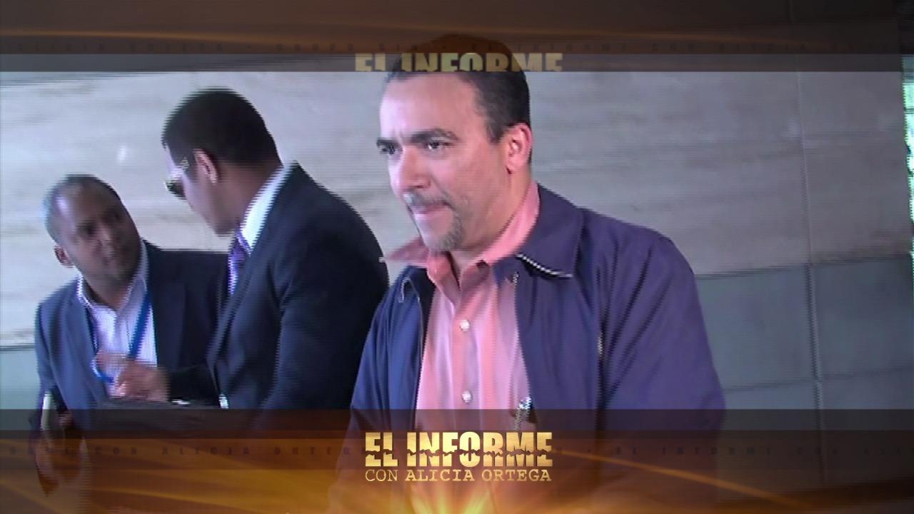 """Oncólogo vinculado al caso """"Quirinito"""" mantuvohospitalizada a mujer acusada de narcotráfico"""
