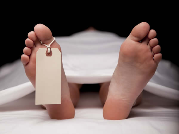 Hombre de nacionalidad rusa muere por intoxicación alcohólica en Las Terrenas