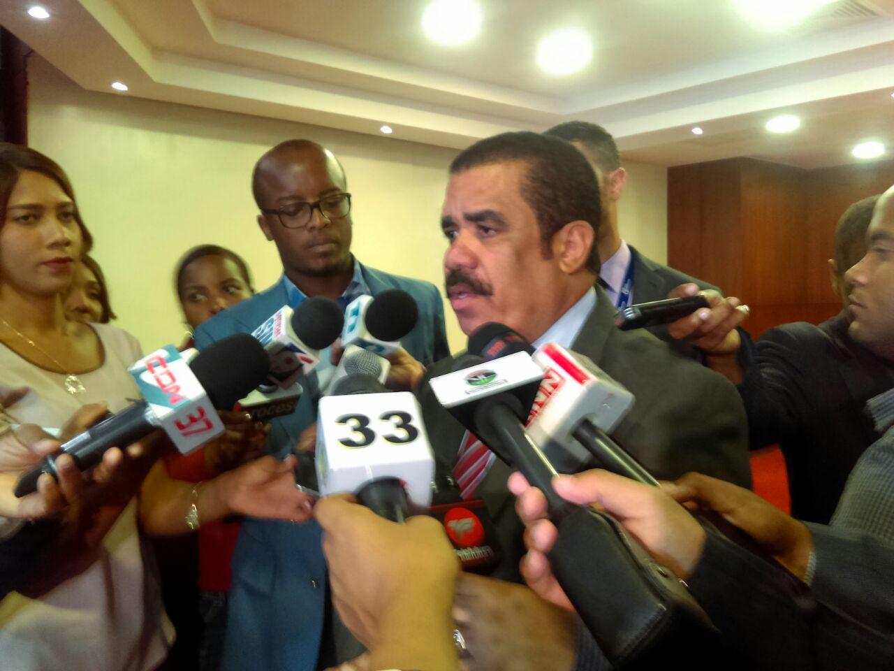 Senadores consideran es preocupante la salida de la Minustah de Haití