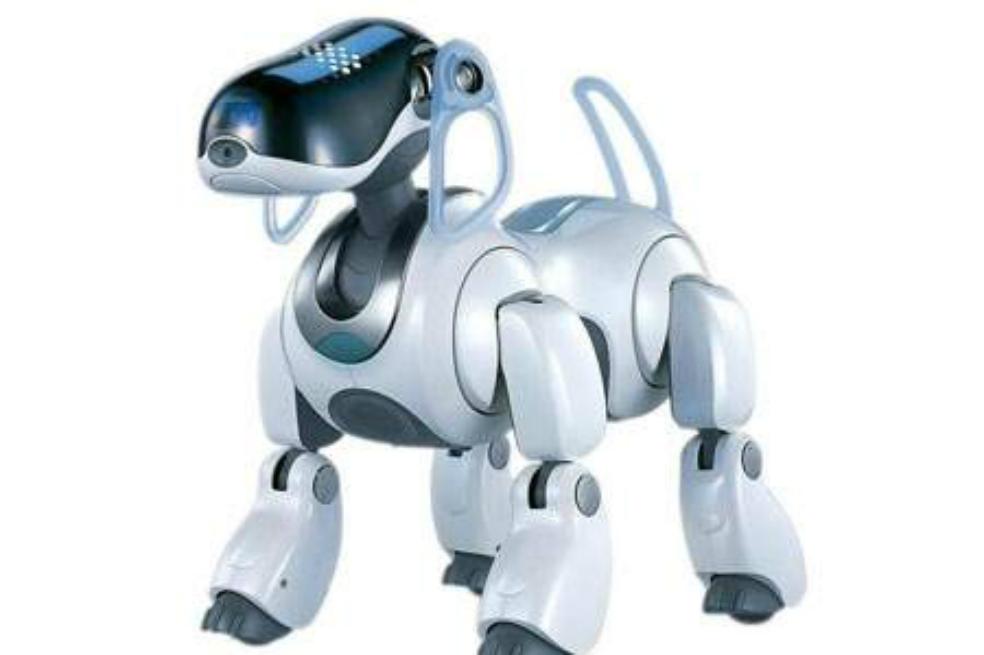 Sony volverá a lanzar un nuevo robot mascota 12 años después