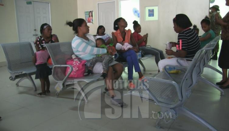Huelga médica se cumple en más de un 90% en hospitales de Azua