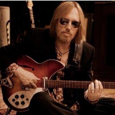 Muere Tom Petty a los 66 años tras sufrir un ataque cardíaco