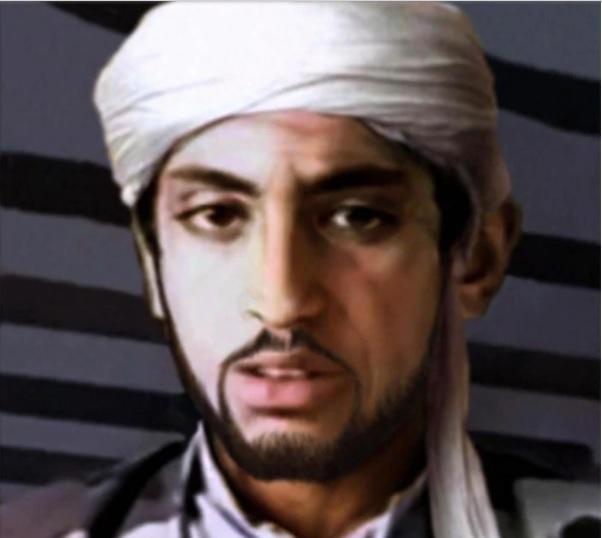 Alarma mundial por surgimiento de un nuevo grupo terrorista liderado por el hijo de Osama Bin Laden