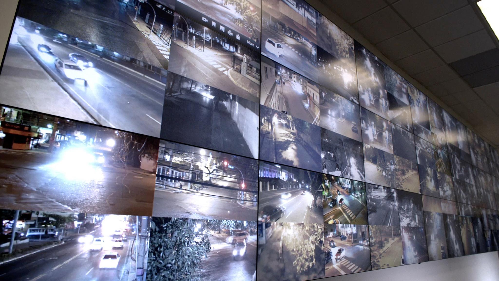 Campus de la UASD contará con 50 cámaras de seguridad en la sede de la academia, según la Presidencia