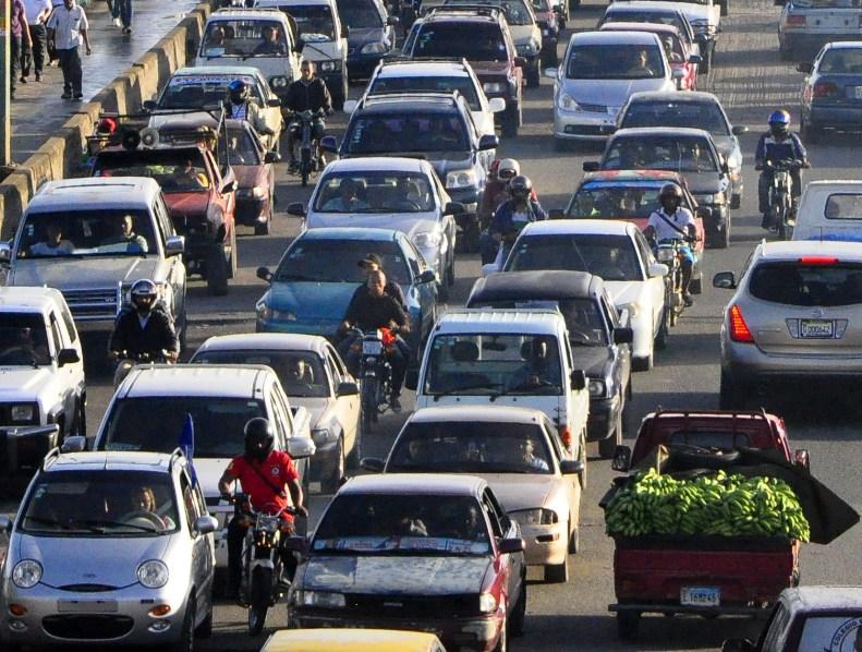 PGR ofrecerá en línea servicios para el pago de multas de tránsito