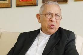 Monseñor Benito Ángeles: Hay que restaurar la moral y ética del país tras escándalo en la OMSA