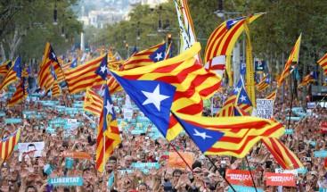 El Gobierno catalán estudia cómo hará frente al artículo 155