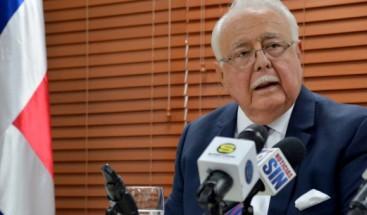 Isa Conde dice Pacto Eléctrico cierra con amplio consenso