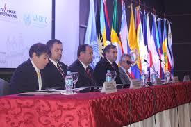 Gobiernos de AL y el Caribe discuten sobre el combate contra las drogas