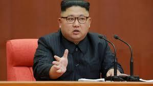 Kim Jong-un defiende sus