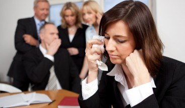 Discriminación laboral, grave efecto de los problemas psiquiátricos