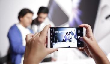 Huawei presenta la