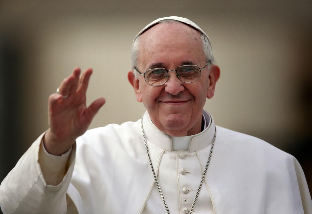 El papa Francisco publicará su primer libro-entrevista sobre Latinoamérica