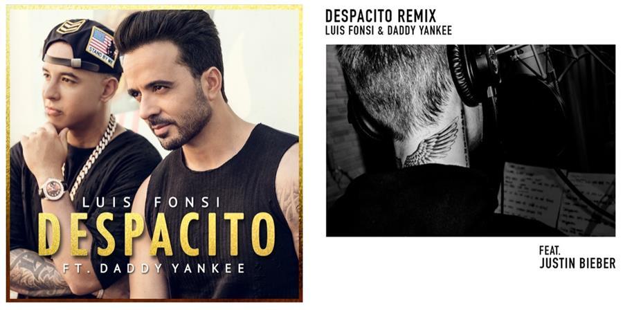 Música latina alcanza hito histórico con cuatro temas en Top 10 de Billboard