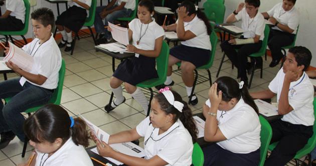 Más del 90 % de escuelas han reabierto tras sismos de septiembre en México
