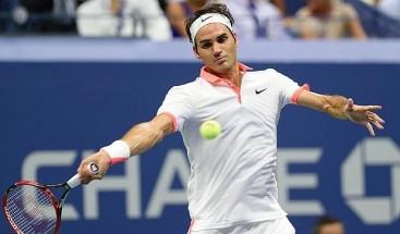 Federer derrota al francés Gasquet y pasa a las semifinales