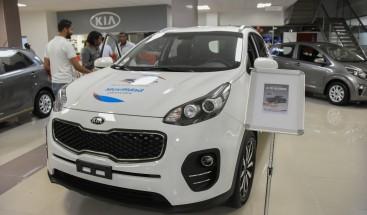 Solicitudes de RD$6,000 millones para adquirir vehículos