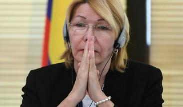 Exfiscal de Venezuela difundirá mañana nuevas pruebas contra el gobierno
