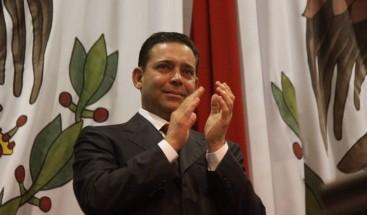 Detienen exgobernador mexicano Eugenio Hernández acusado de lavado de dinero