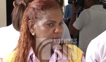 Moradores de Haina se quejan por las calamidades y falta de oportunidades